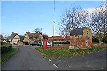 TL3142 : Litlington: listed buildings by John Sutton