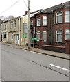 ST1494 : Grove Dental Practice, Ystrad Mynach by Jaggery