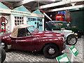 SE1835 : Bradford Industrial Museum - Jowett cars by Stephen Craven