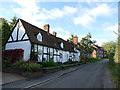SP2260 : Pigeon Green, Snitterfield Lane by Stephen Craven