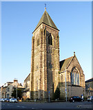 NS2776 : St John's Scottish Episcopal Church by Thomas Nugent