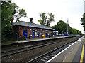 SP2865 : Warwick railway station buildings by Stephen Craven