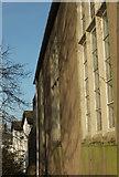 SX9265 : Schoolroom, Furrough Cross by Derek Harper