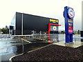 H4572 : Omniplex Cinema, Omagh by Kenneth  Allen
