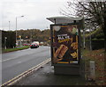 ST3090 : Oh Come All Ye Hungry, Bettws Lane, Newport by Jaggery