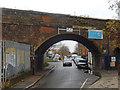 TQ3677 : Edward Street, Deptford by Stephen McKay