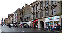 NS5964 : Trongate, Glasgow by Thomas Nugent