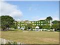 SX0552 : Carlyon Bay Hotel by Stephen Craven