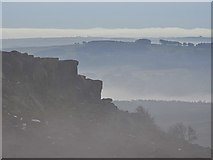SK2681 : Burbage Edge and Beyond by Neil Theasby