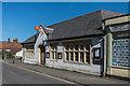 SS7149 : Lynton Post Office by Ian Capper