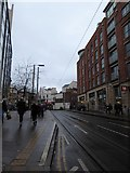 SK5739 : A stroll round Nottingham City Centre (50) by Basher Eyre