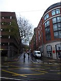SK5739 : A stroll round Nottingham City Centre (52) by Basher Eyre