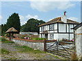 TQ4359 : Littlewood Farm by Robin Webster