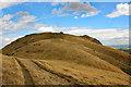 SO4795 : Caer Caradoc Hill by Jeff Buck