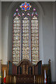 TG2830 : St Nicholas Church, Market Place, North Walsham by Ian S