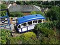 SO7193 : Bridgnorth Cliff Railway by Fabian Musto