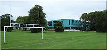 NS3421 : Ayr Academy by Thomas Nugent