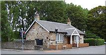NS3421 : House on Craigie Way by Thomas Nugent