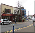 ST1494 : Flavours of India in Ystrad Mynach by Jaggery