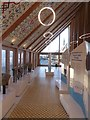 NZ2130 : Exhibition area, Auckland Tower by Oliver Dixon