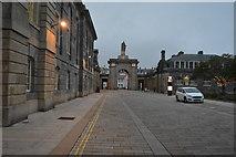 SX4653 : Royal William Yard by N Chadwick