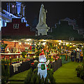 J3374 : Christmas Market, Belfast by Rossographer