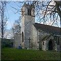 SE6052 : St Cuthbert's, Peasholme Green by Alan Murray-Rust
