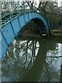 SE6051 : Bridge over the River Foss, Layerthorpe by Alan Murray-Rust