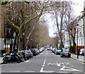 TQ2479 : Russell Road, Kensington by Bill Harrison