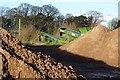 SO8442 : Gravel conveyor by Philip Halling
