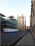 TL4458 : A round the colleges route to Downing Street (19) by Basher Eyre