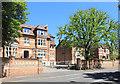 SP3065 : Victorian Housing, Warwick New Road by Des Blenkinsopp