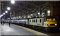 NS5864 : Caledonian Sleeper at Glasgow Central by Thomas Nugent