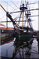 NZ5133 : HMS Trincomalee by Stephen McKay