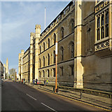 TL4458 : Corpus Christi College by John Sutton