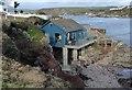 SX6443 : Burgh Island Hotel - The Beach House by Rob Farrow