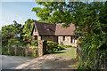 SS6949 : Pelton House by Ian Capper