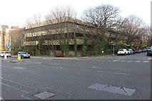 NT2574 : Royal Bank of Scotland Computer Centre by Graeme Yuill