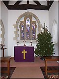 SU9320 : Advent at St James, Selham (b) by Basher Eyre