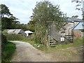 SX0046 : NCN3 at Peruppa Farm by David Smith