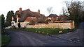 SU2483 : Titchener's Cottage, High Street by Vieve Forward
