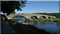 S2322 : Sir Thomas Bridge over R Suir, E of Clonmel by Colin Park