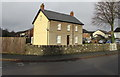 SO0328 : Detached house, Ffrwdgrech Road, Brecon by Jaggery