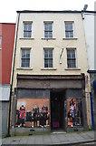 SM9515 : 29 High Street, Haverfordwest by Colin Cheesman