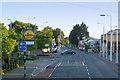O2226 : Clonkeen Road by David Dixon