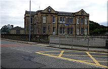 NS3321 : Ayr Grammar Primary School by Thomas Nugent