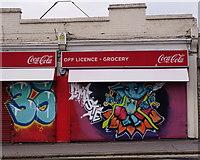TQ3266 : Croydon by Peter Trimming