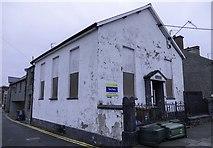 SH5638 : Particular Baptist Chapel by Arthur C Harris