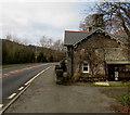 SO2316 : Old Forge, Glangrwyney, Powys by Jaggery