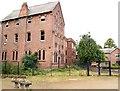 SJ4066 : Little St John Street, Chester by David Hallam-Jones
